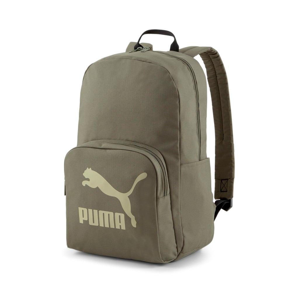 Зображення Puma Рюкзак Originals Urban Backpack #1: Grape Leaf