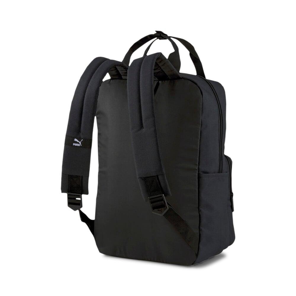 Изображение Puma Рюкзак Originals Tote Backpack #2: Puma Black