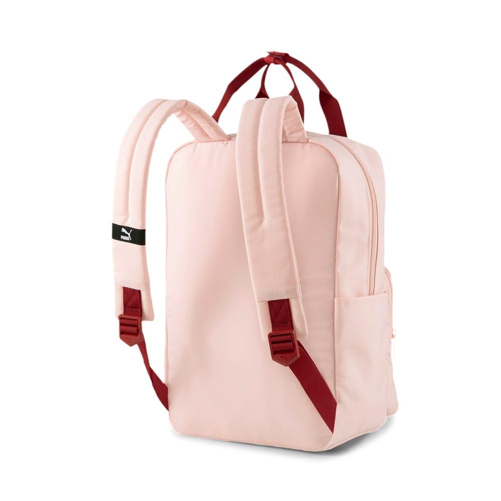 Изображение Puma Рюкзак Originals Tote Backpack #2: Lotus