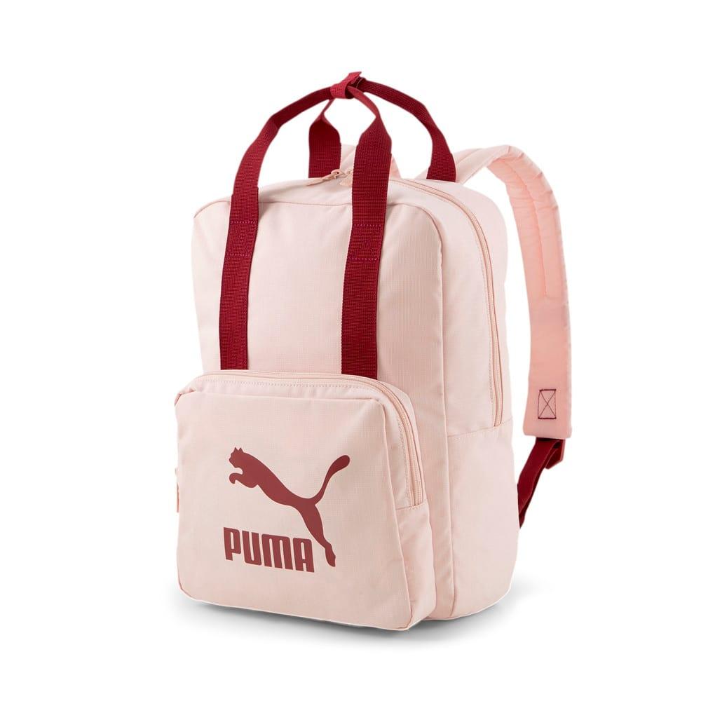 Изображение Puma Рюкзак Originals Tote Backpack #1: Lotus