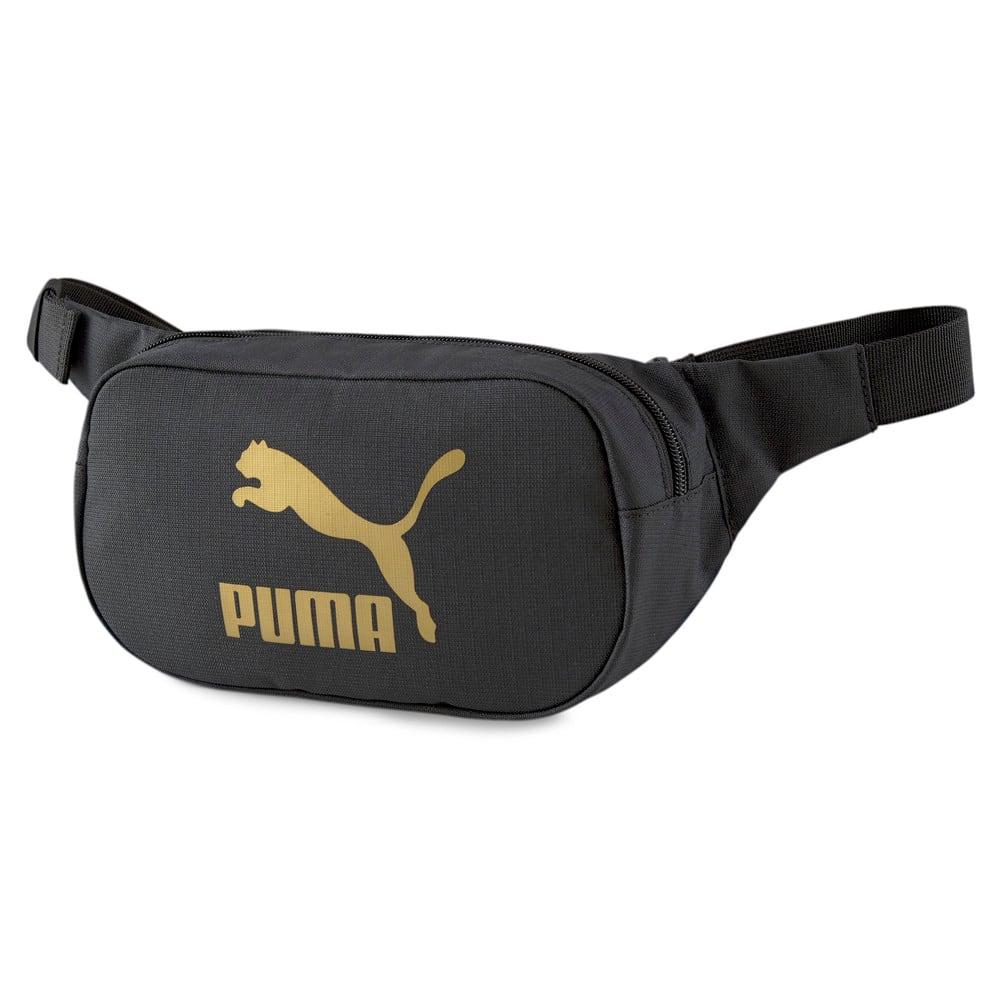Зображення Puma Сумка на пояс Originals Urban Waist Bag #1: Puma Black