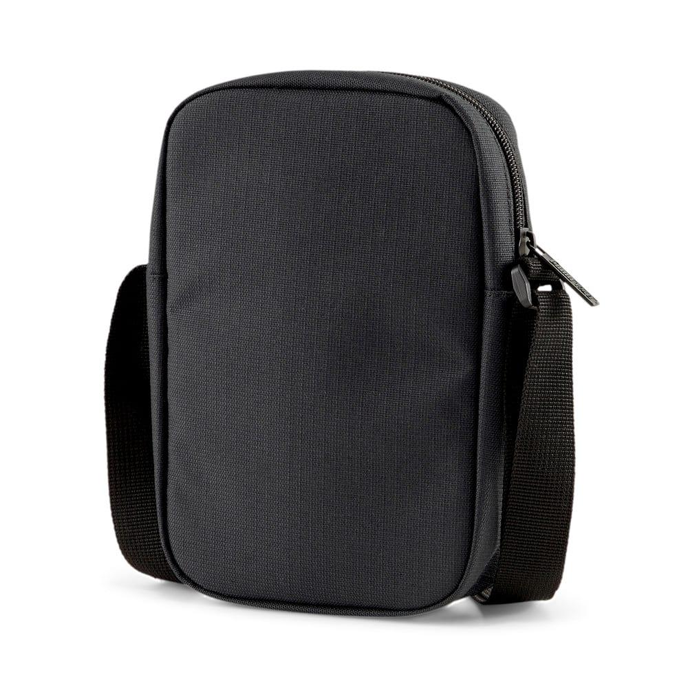 Зображення Puma Сумка Originals Compact Portable Shoulder Bag #2: Puma Black