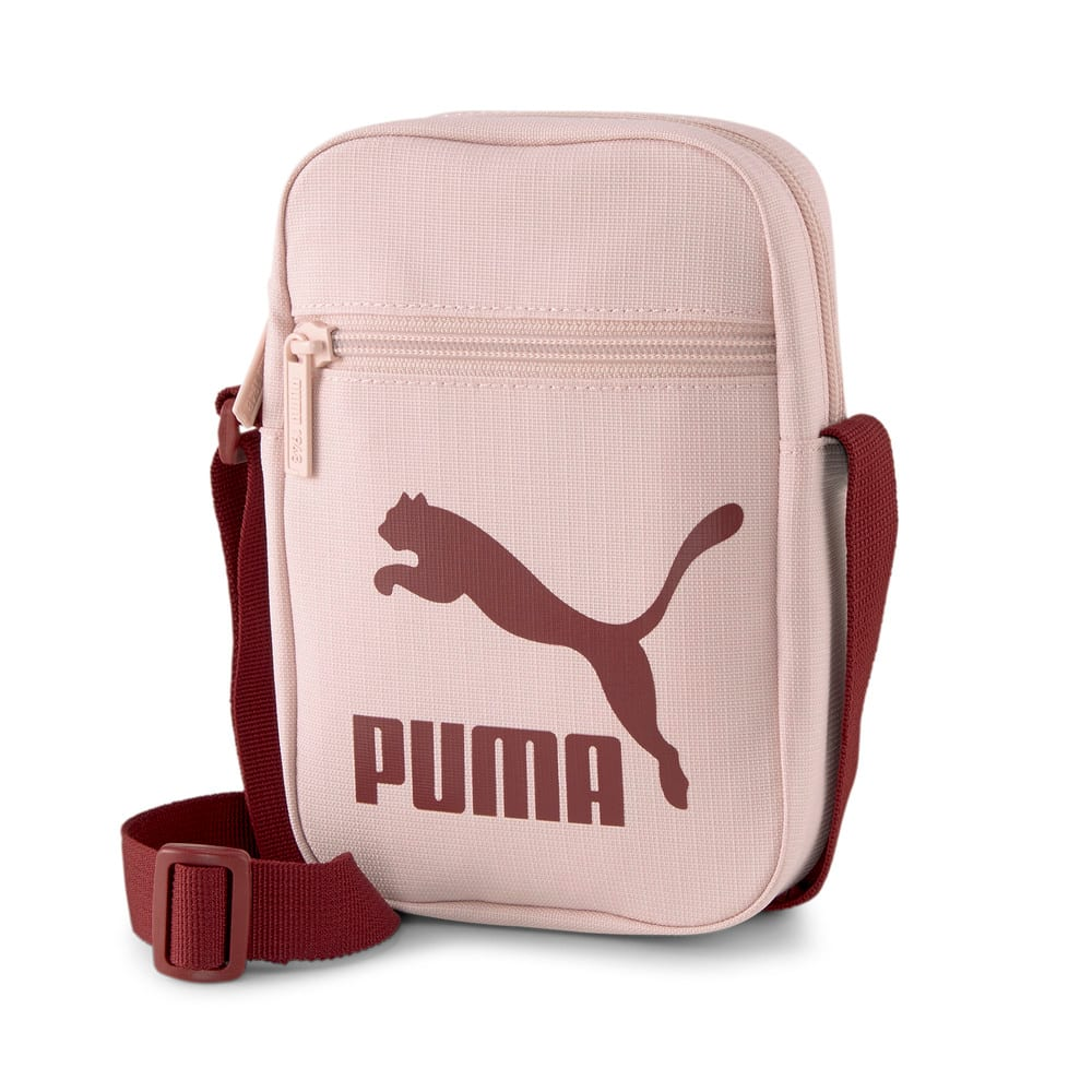 Image PUMA Bolsa Originals Portable Compact #1