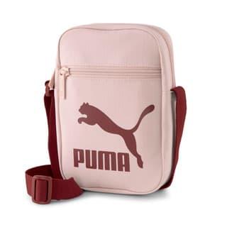 Image PUMA Bolsa Originals Portable Compact