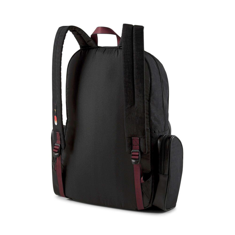 Изображение Puma Рюкзак AS Backpack #2: Puma Black