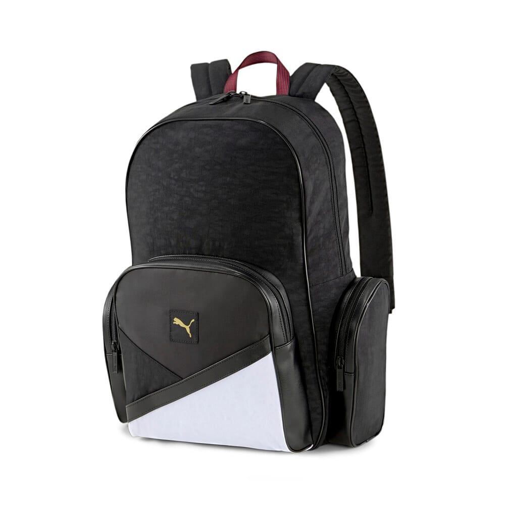 Изображение Puma Рюкзак AS Backpack #1: Puma Black