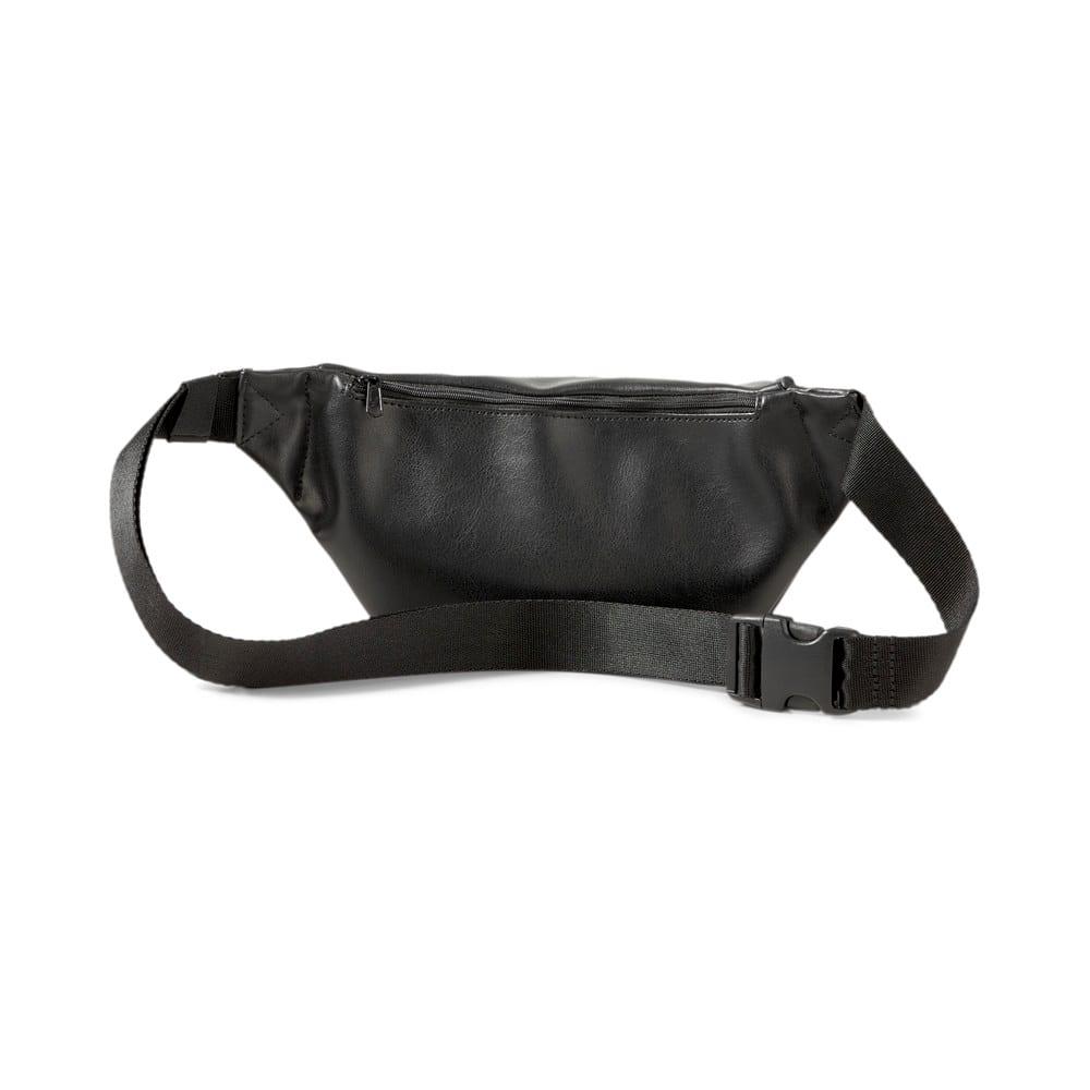 Изображение Puma Сумка на пояс Originals PU Waist Bag #2: Puma Black