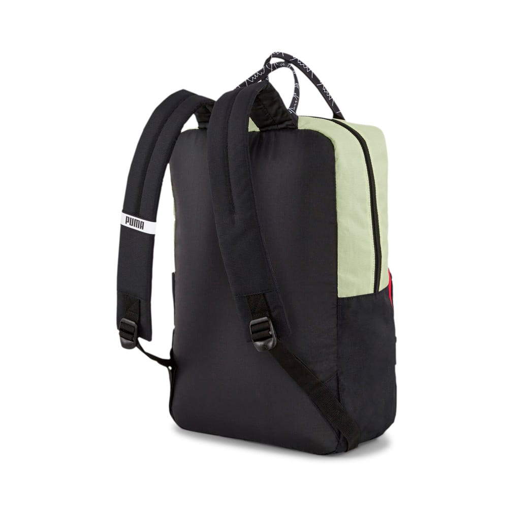 Зображення Puma Рюкзак Basketball Backpack #2: Puma Black