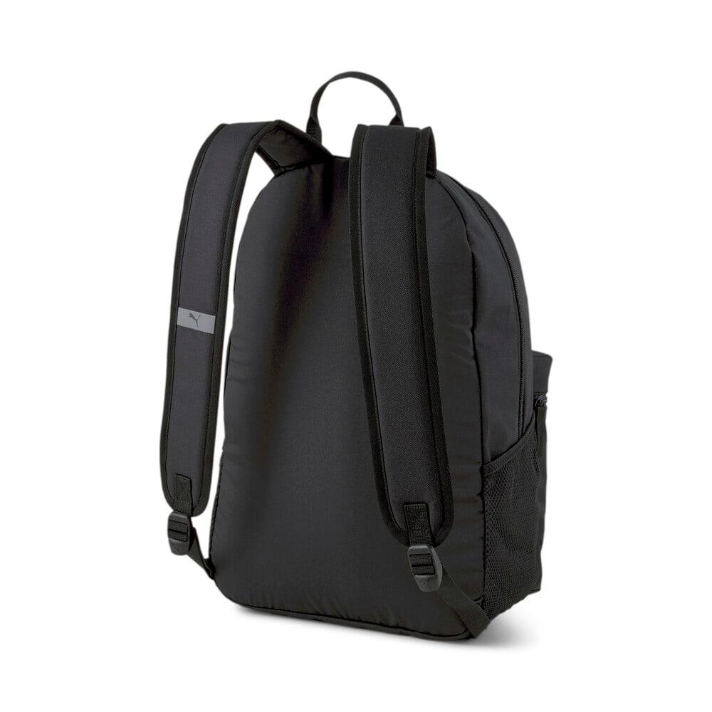 Зображення Puma Рюкзак Patch Backpack #2: Puma Black