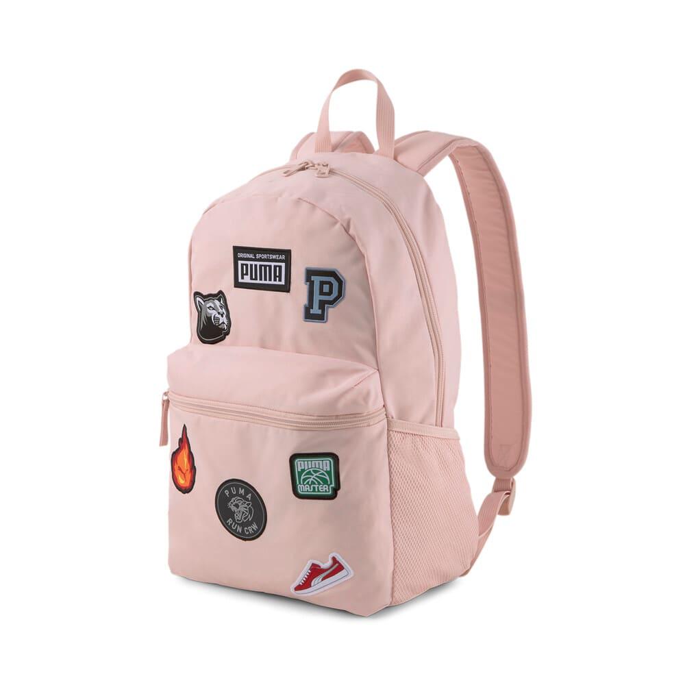 Изображение Puma Рюкзак Patch Backpack #1: Lotus