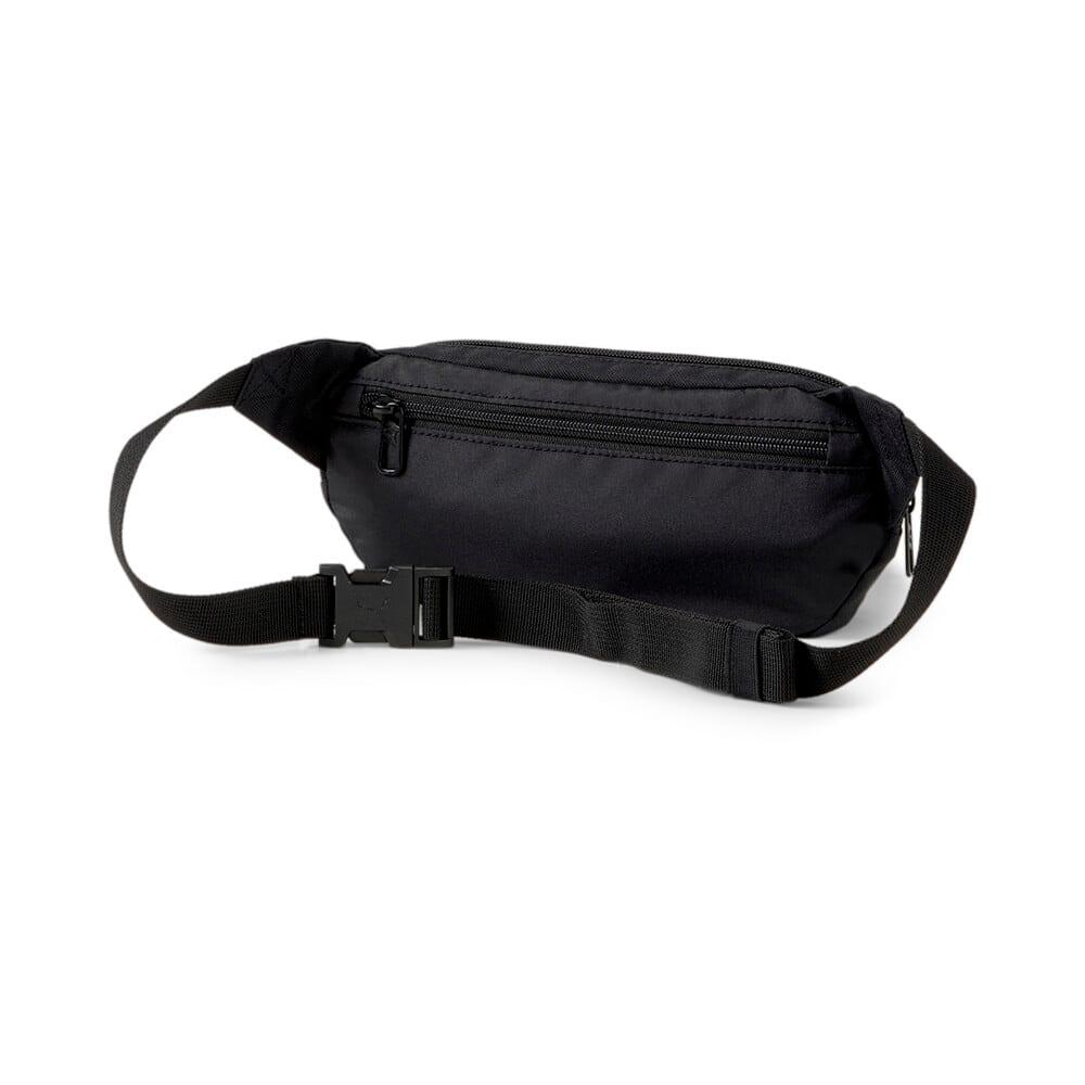 Зображення Puma Сумка на пояс Patch Waist Bag #2: Puma Black