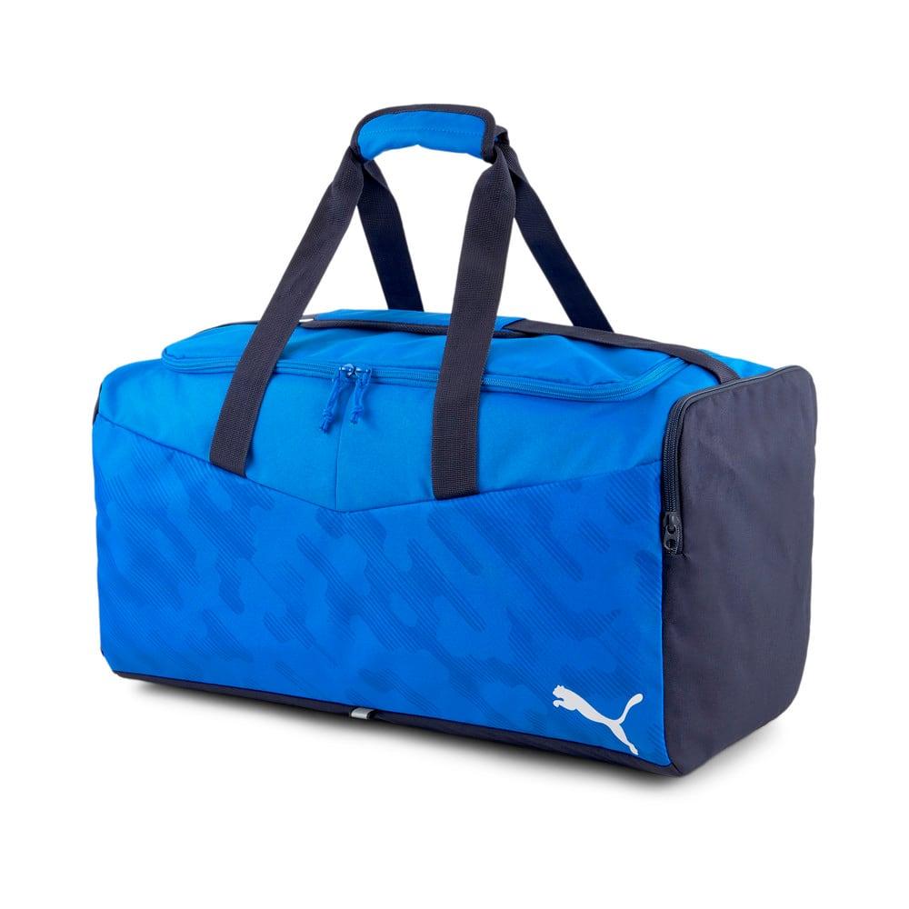 Изображение Puma Сумка individualRISE Medium Football Bag #1