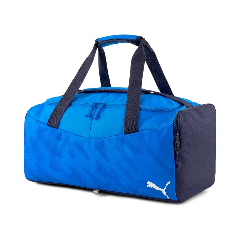 Изображение Puma Сумка individualRISE Small Football Bag #1