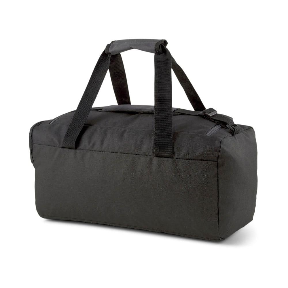 Зображення Puma Сумка individualRISE Small Football Bag #2: Puma Black-Asphalt