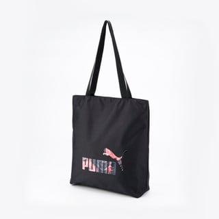 Изображение Puma Сумка Floral Logo Women's Shopper