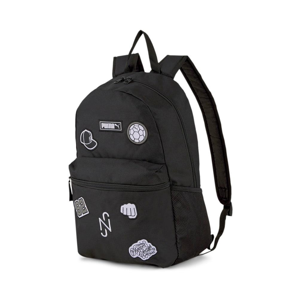 Зображення Puma Рюкзак Neymar Jr. Patch Backpack #1: Puma Black