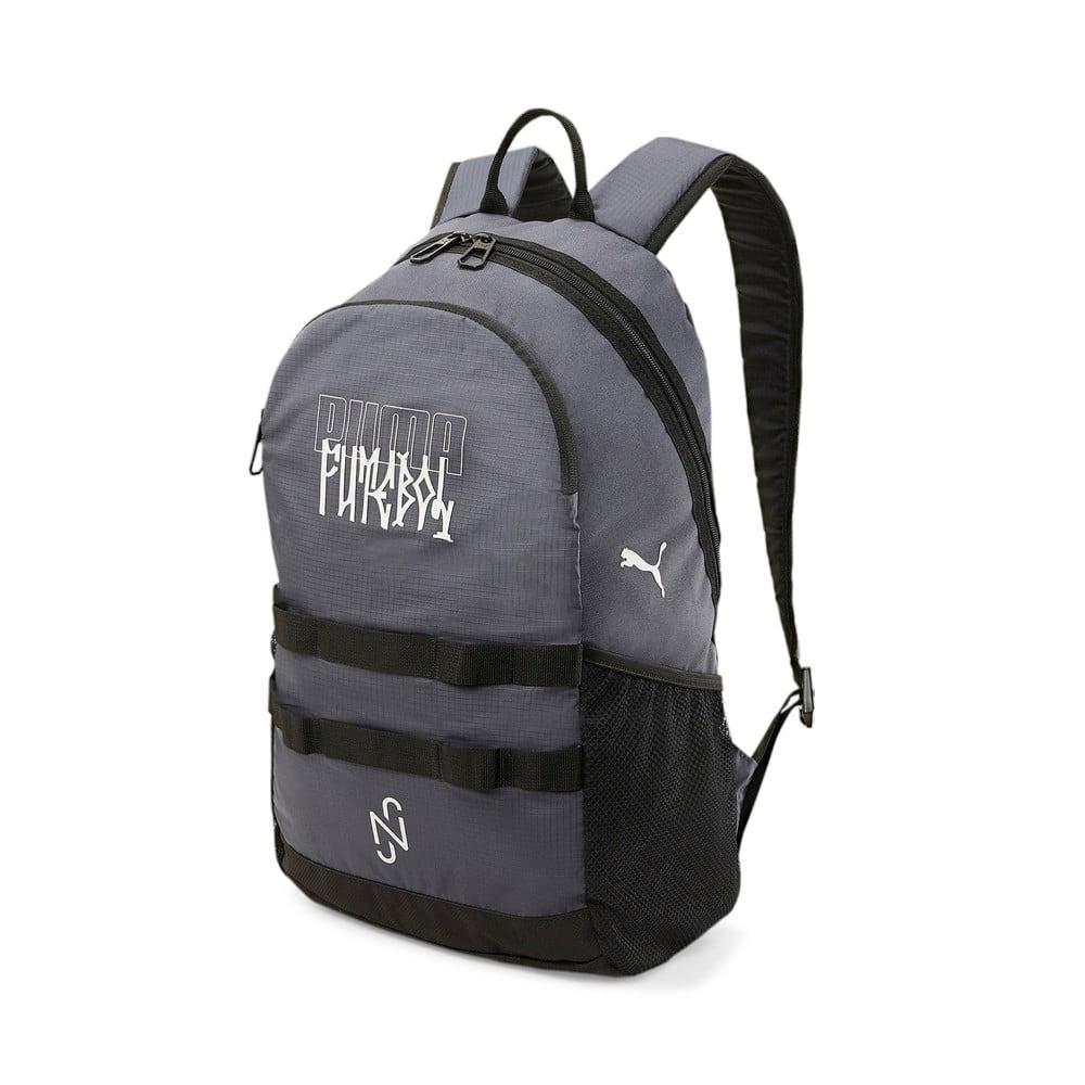 Зображення Puma Дитячий рюкзак NEYMAR JR Street Backpack #1: Ebony-Nimbus Cloud
