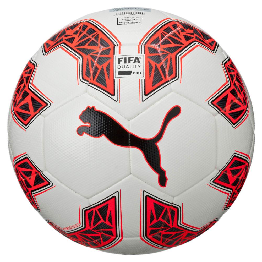 Görüntü Puma evoSPEED 1.5 HYBRID FIFA QUALITY PRO Futbol Topu #1