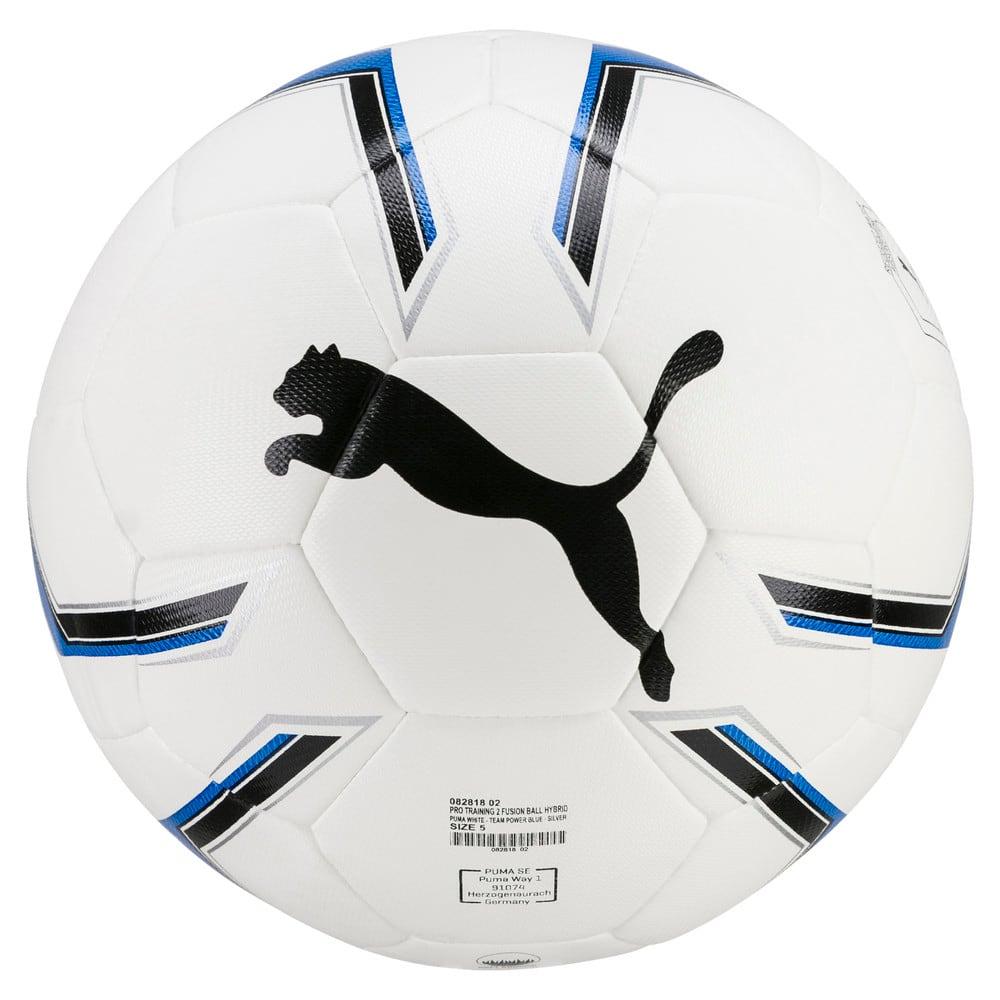Зображення Puma Футбольний м'яч Pro Training 2 HYBRID Football #1