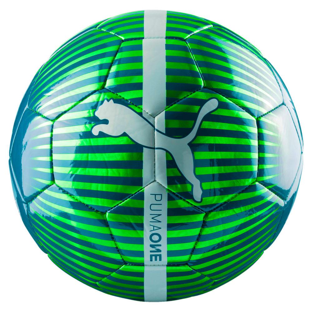 Изображение Puma Футбольный мяч Puma One Chrome ball #1