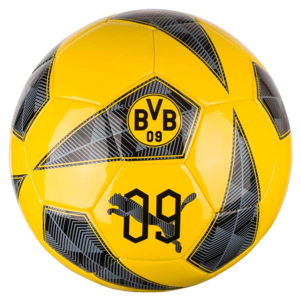 Görüntü Puma BVB Taraftar Futbol Topu #2