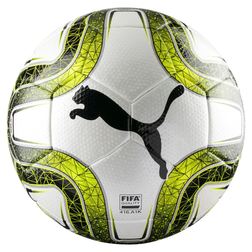 Görüntü Puma FINAL 3 Tournament FIFA Q Futbol Topu #1