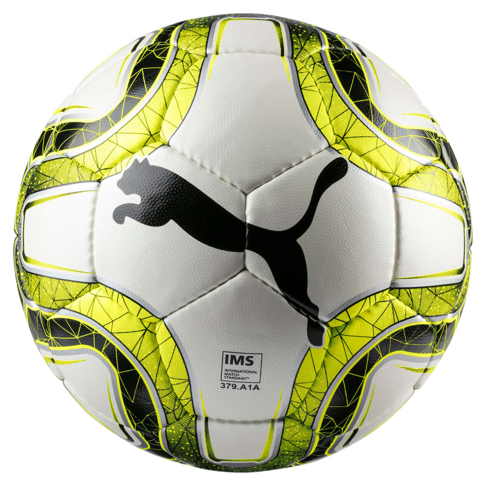 Зображення Puma Футбольний м'яч FINAL 4 Club Size 4 Football #1
