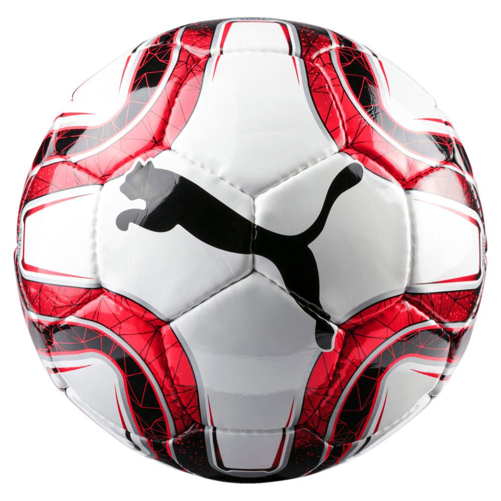 Изображение Puma Футбольный Мяч FINAL 5 HS Trainer #1: White-Puma Red-Black