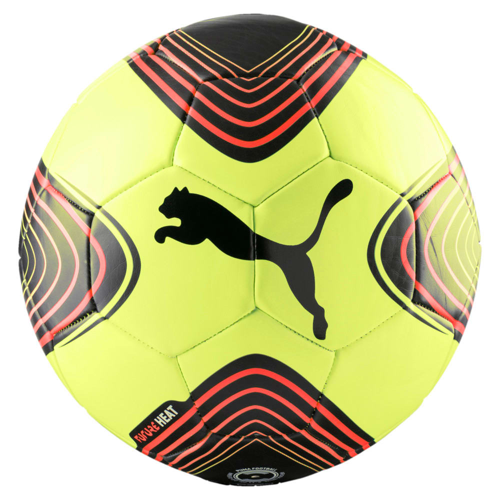 Görüntü Puma FUTURE Heat Futbol Topu #1
