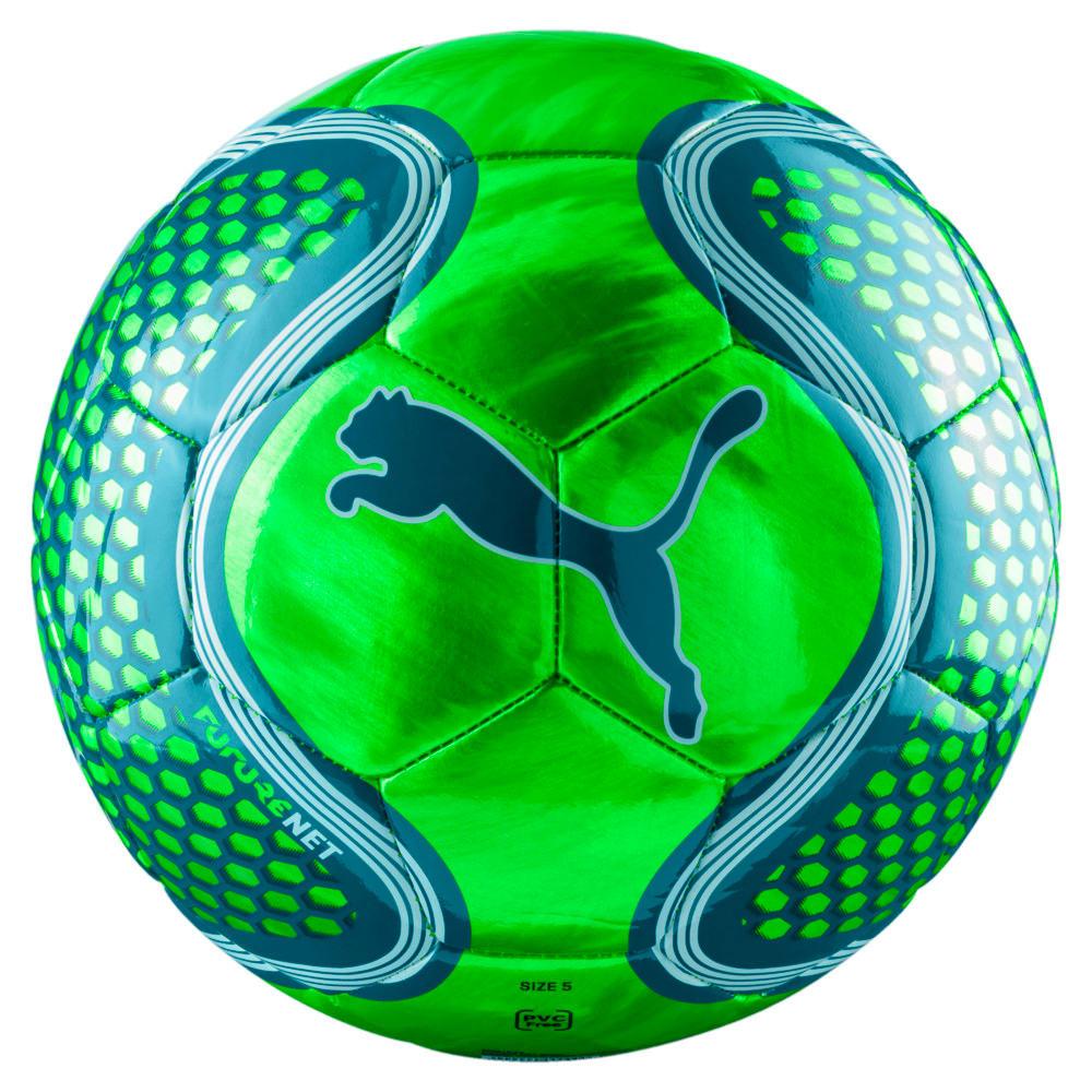 Görüntü Puma FUTURE Net Futbol Topu #1