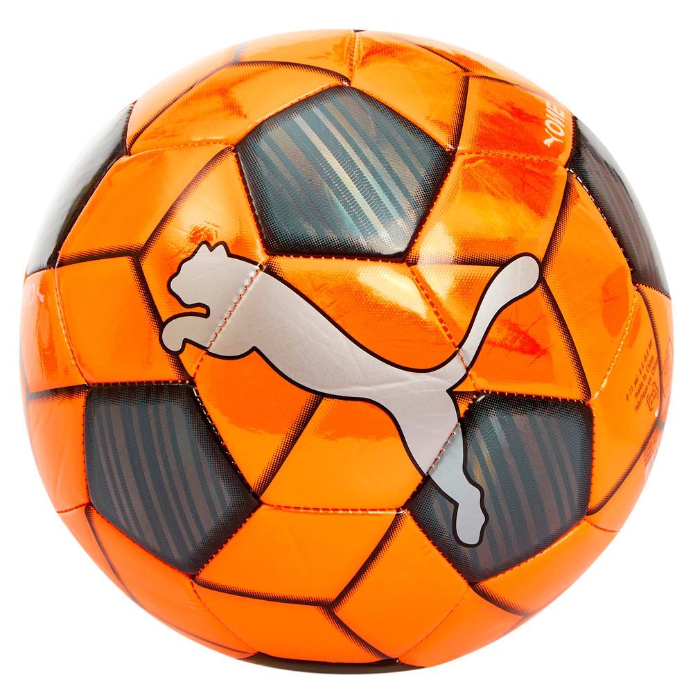 Зображення Puma Футбольний м'яч PUMA One Strap Ball #2