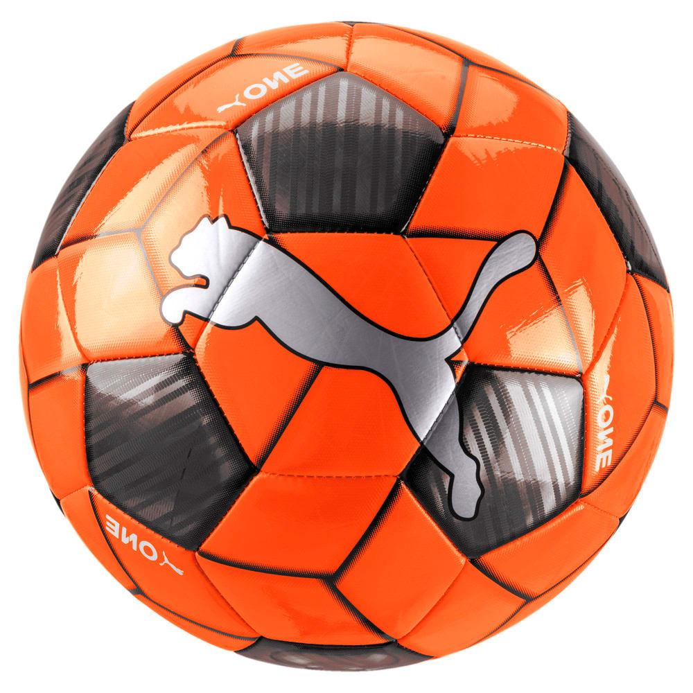 Зображення Puma Футбольний м'яч PUMA One Strap Ball #1