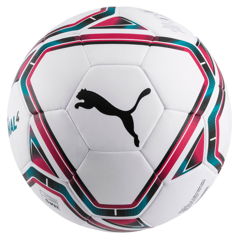 Görüntü Puma FINAL 4 IMS HYBRID Futbol Topu #1