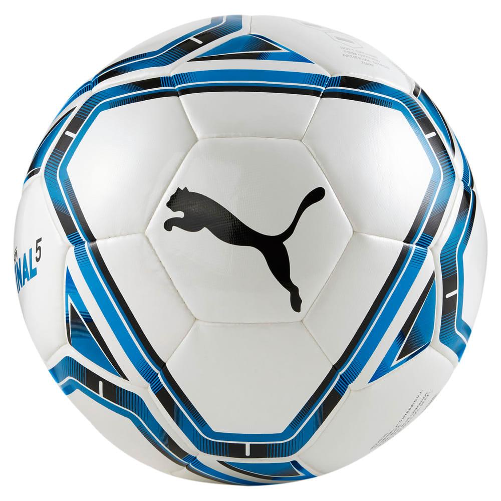 Изображение Puma Футбольный мяч FINAL 5 Hybrid Football #1