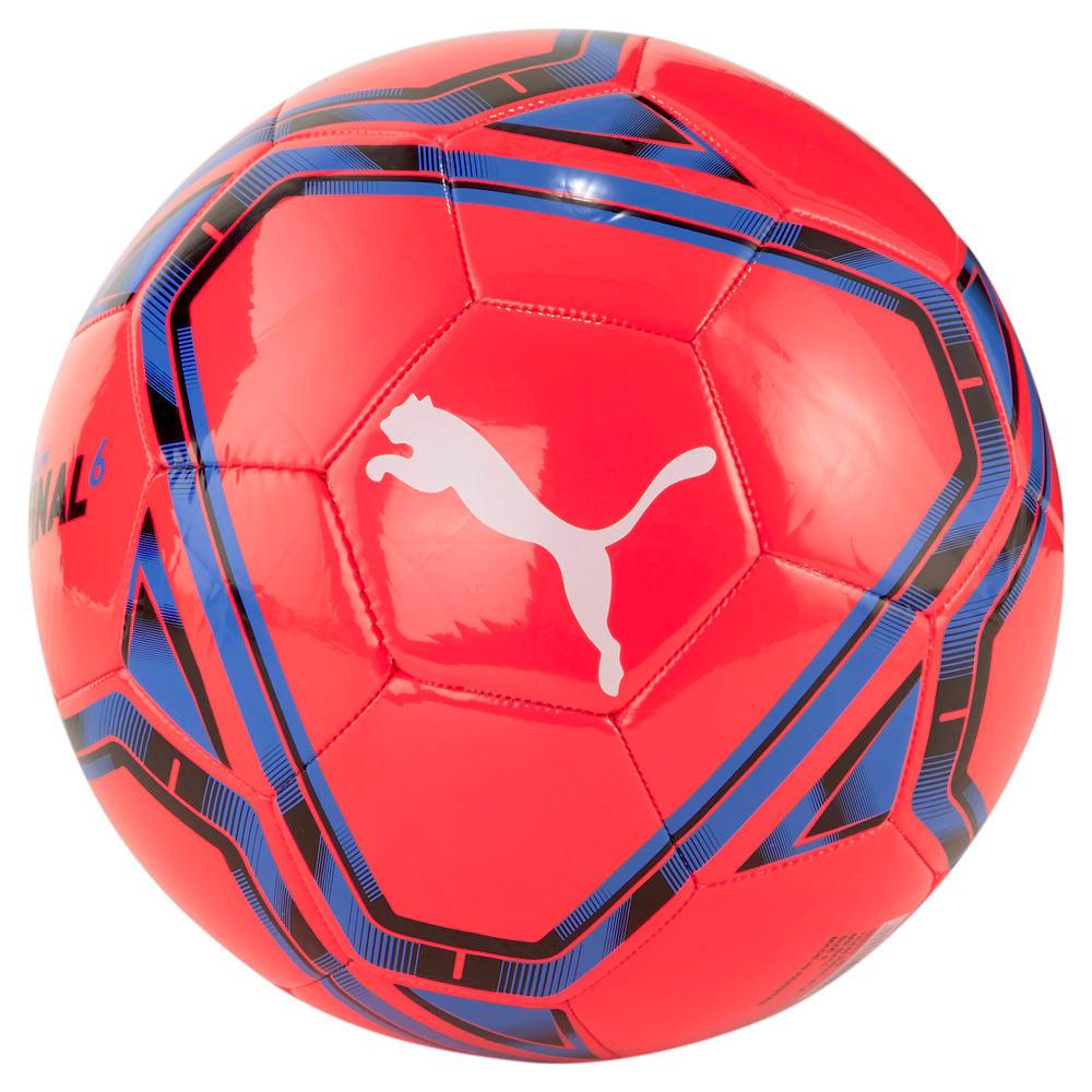 Görüntü Puma FINAL 6 Futbol Topu #1