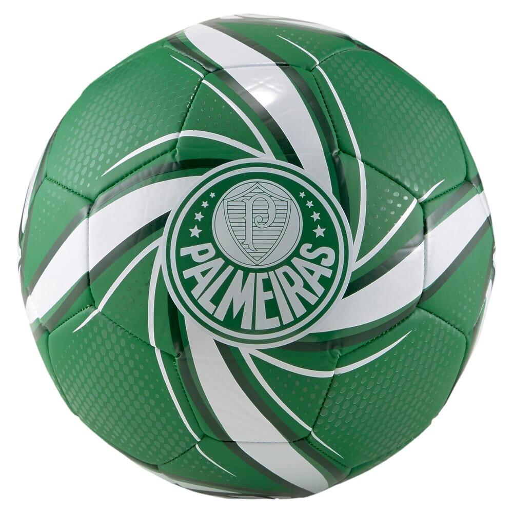 Image PUMA Bola de Futebol Fan Palmeiras #2