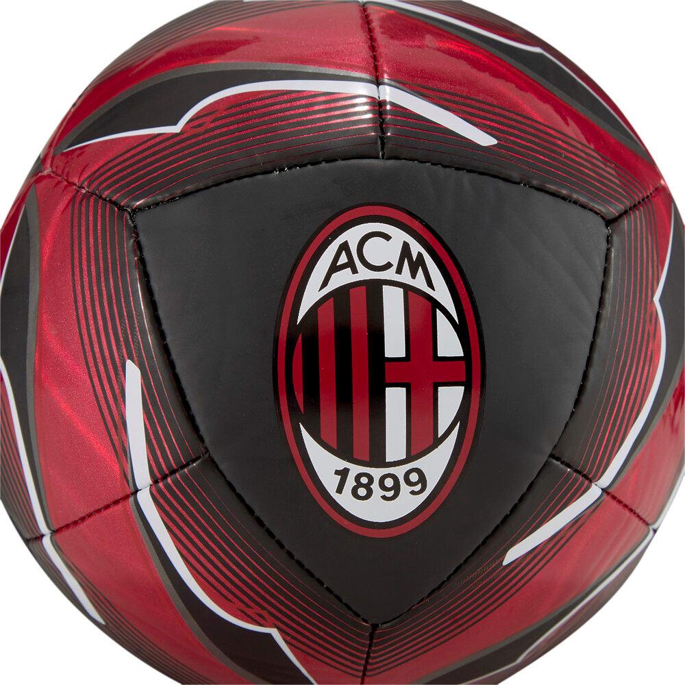 Изображение Puma Футбольный мяч AC Milan ICON Mini Training Football #2