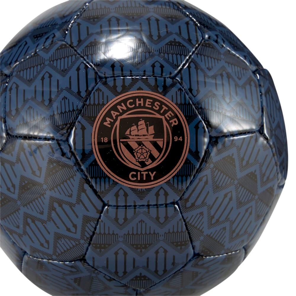 Image PUMA Bola de Futebol Manchester City ftblCORE Fan #2