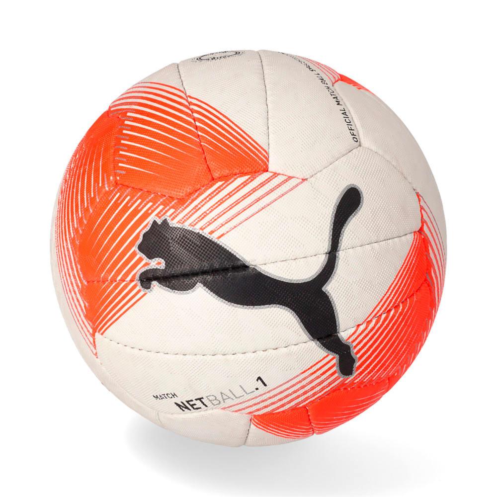 Image Puma PUMA Netball Match Ball #1