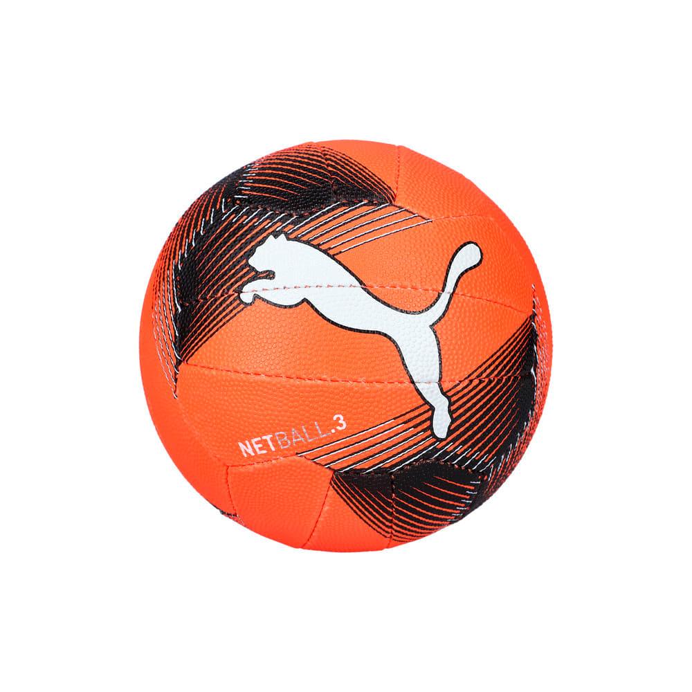 Image Puma PUMA Netball Players Ball #1