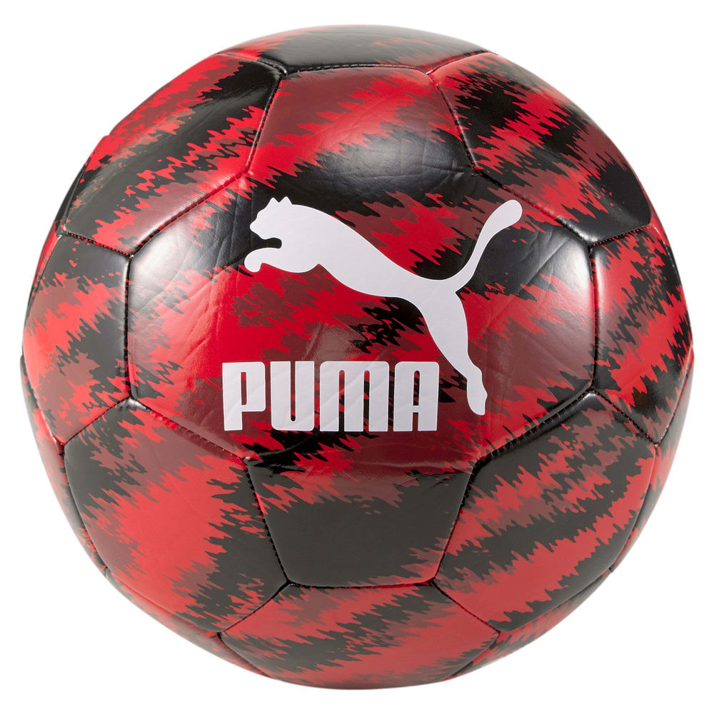 Изображение Puma Футбольный мяч ACM Iconic Big Cat Training Football #2