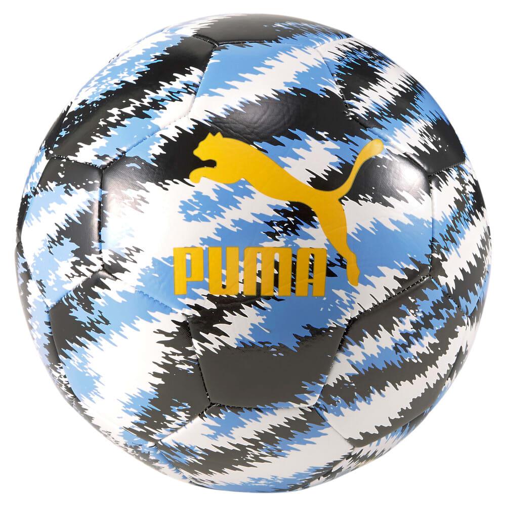Изображение Puma Футбольный мяч Man City Iconic Big Cat Football #2
