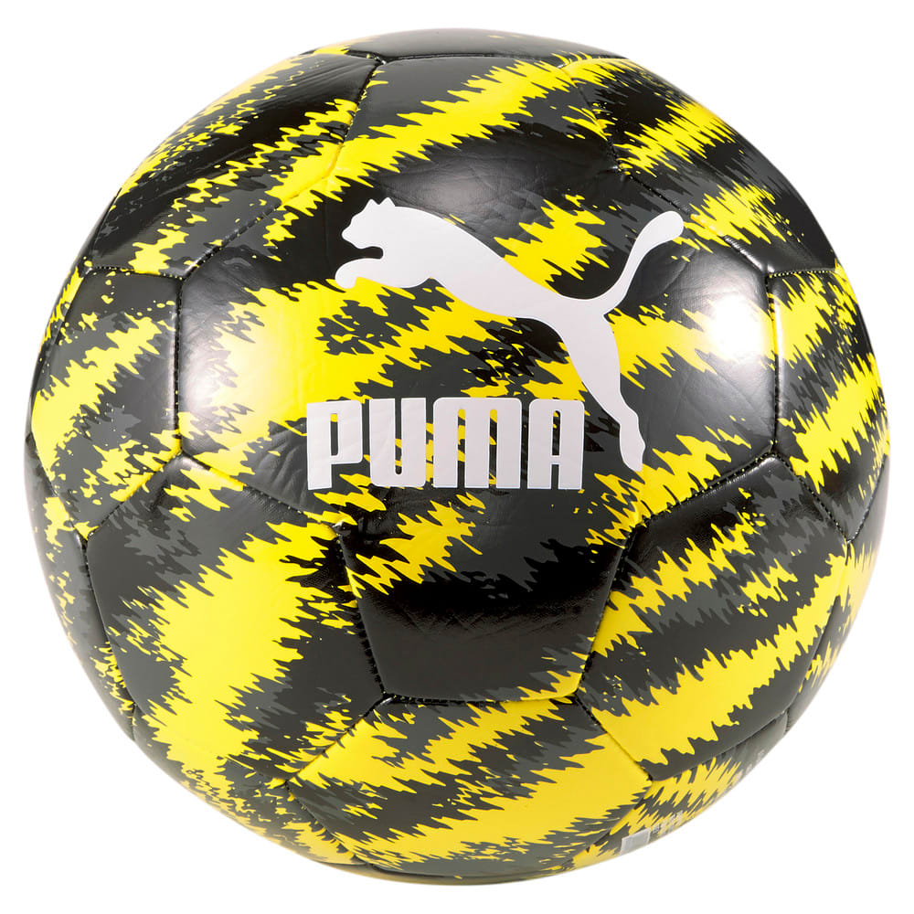 Изображение Puma Футбольный мяч BVB Iconic Big Cat Football #2