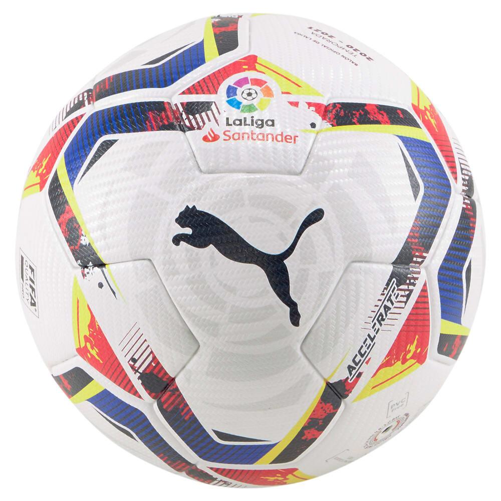 Image Puma La Liga Accelerate FIFA Pro Quality Match Ball #1