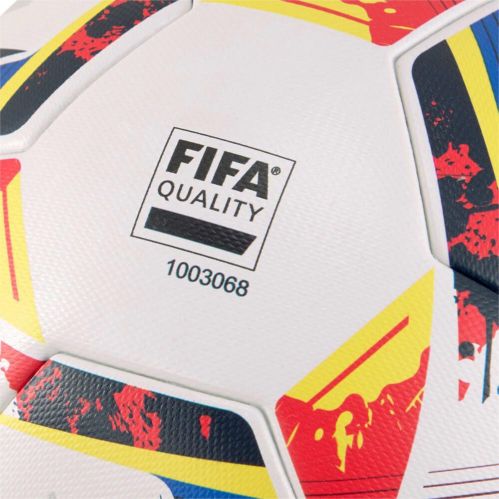 Зображення Puma Футбольний м'яч LaLiga 1 ACCELERATE (FIFA) #2