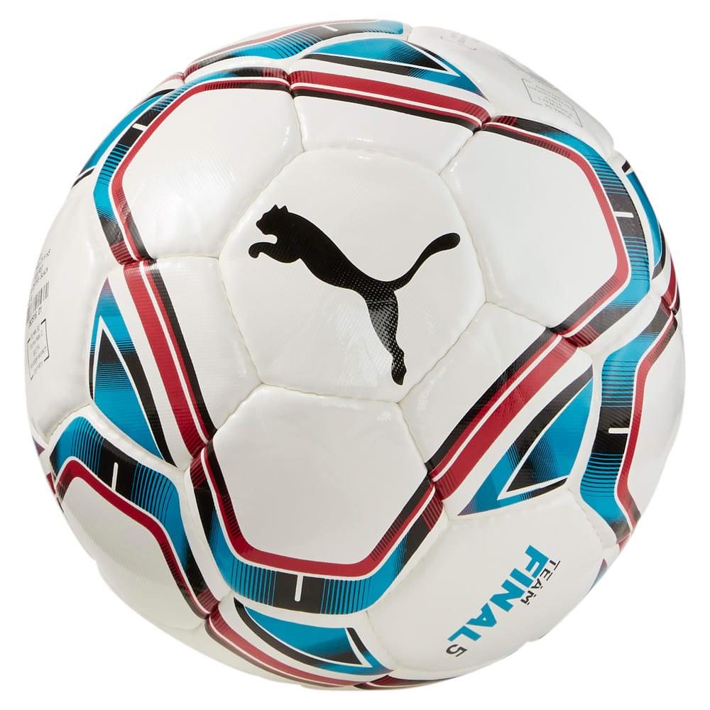 Изображение Puma Футбольный мяч teamFINAL 21.5 Training Football #1