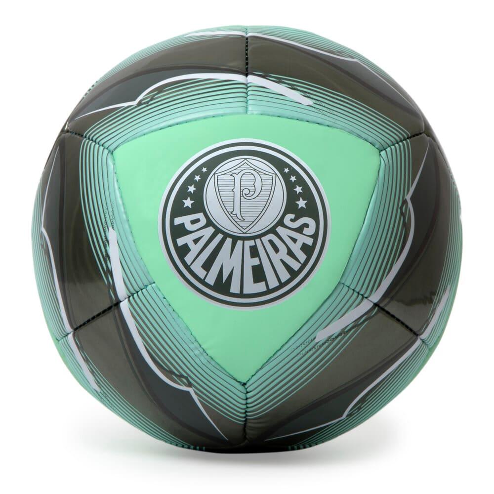 Image PUMA Bola de Futebol Palmeiras Icon Mini #2