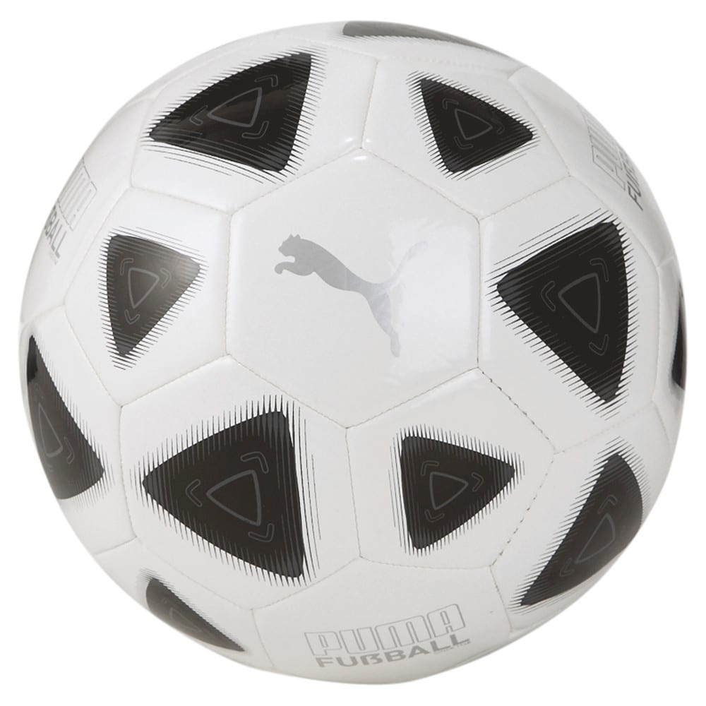 Изображение Puma Футбольный мяч FUßBALL Prestige Football #2: Puma White-Puma Black