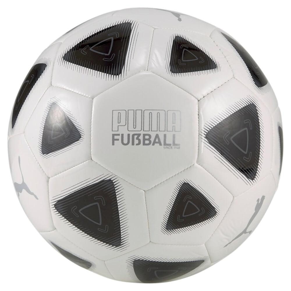Изображение Puma Футбольный мяч FUßBALL Prestige Football #1: Puma White-Puma Black