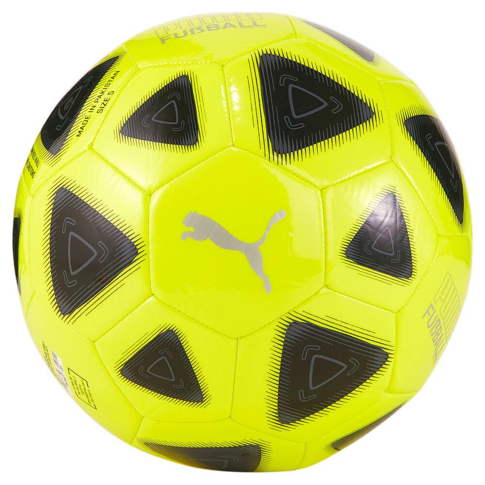 Зображення Puma Футбольний м'яч FUßBALL Prestige Football #2: Nrgy Yellow-Puma Black